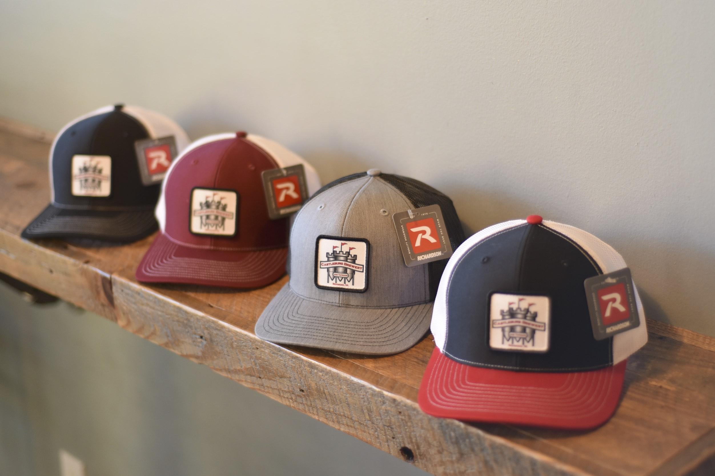 53179a6ce15 Trucker Hat
